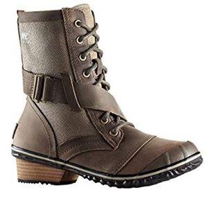 GUC sorel waterproof boots